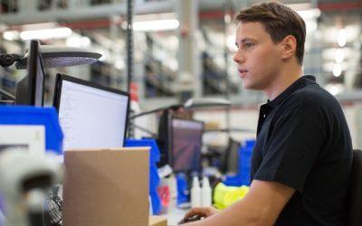 5 passos para inovar e se destacar na área de logística