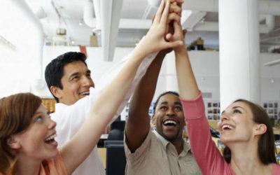 5 Formas de motivar os colaboradores da sua empresa