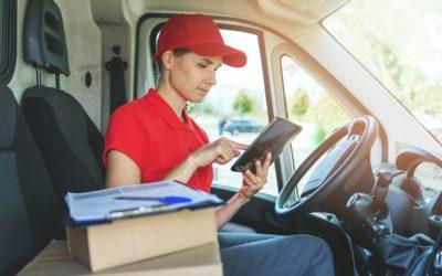 Como gerenciar de forma correta as ocorrências de transporte