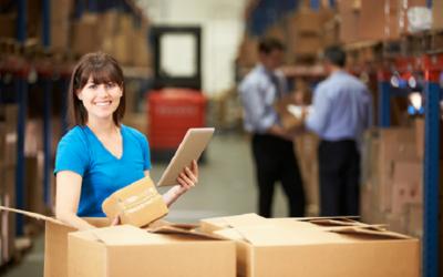 Como o sucesso na entrega do produto afeta a satisfação do seu cliente